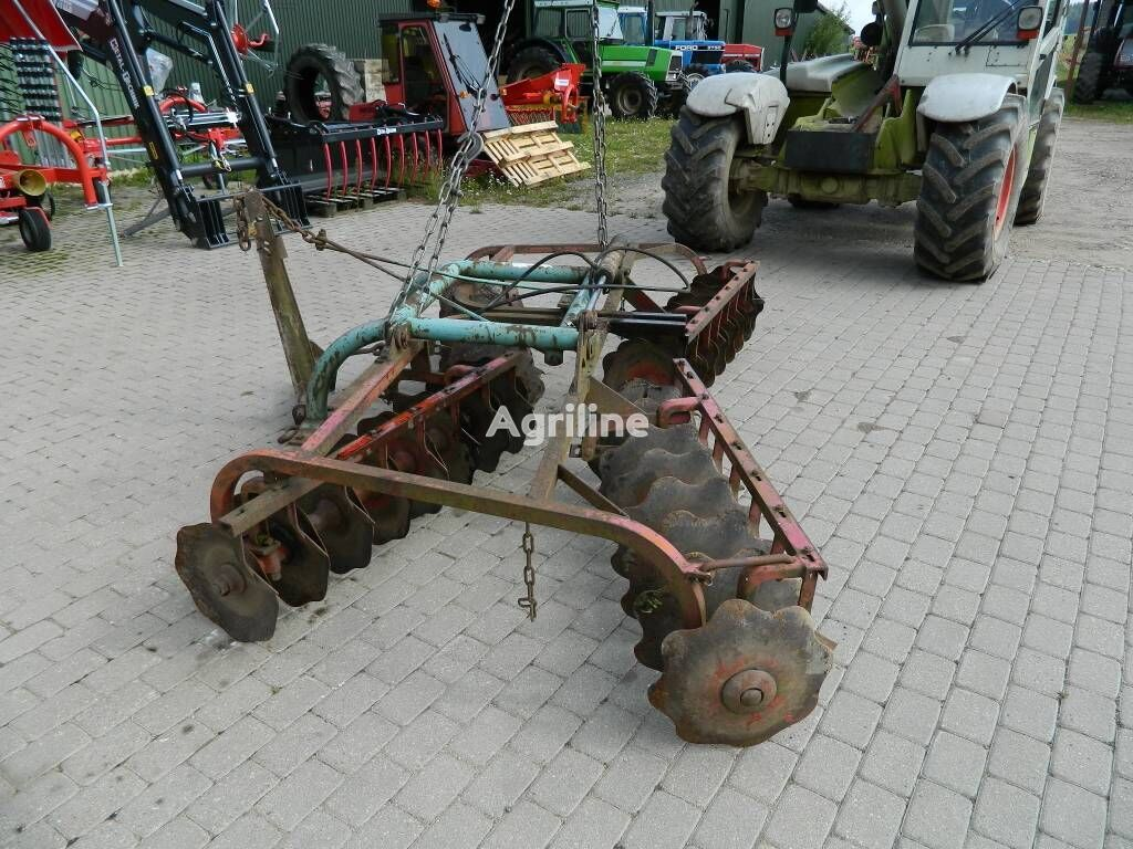 KVERNELAND 300 disk harrow