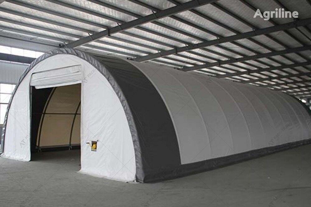 Tentoviy angar №2193 fabric hangar