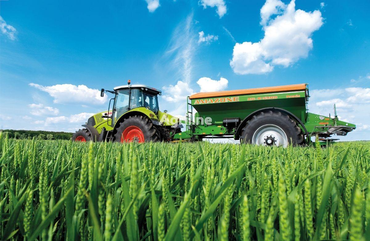 new AMAZONE ZG-B 5500 fertiliser spreader