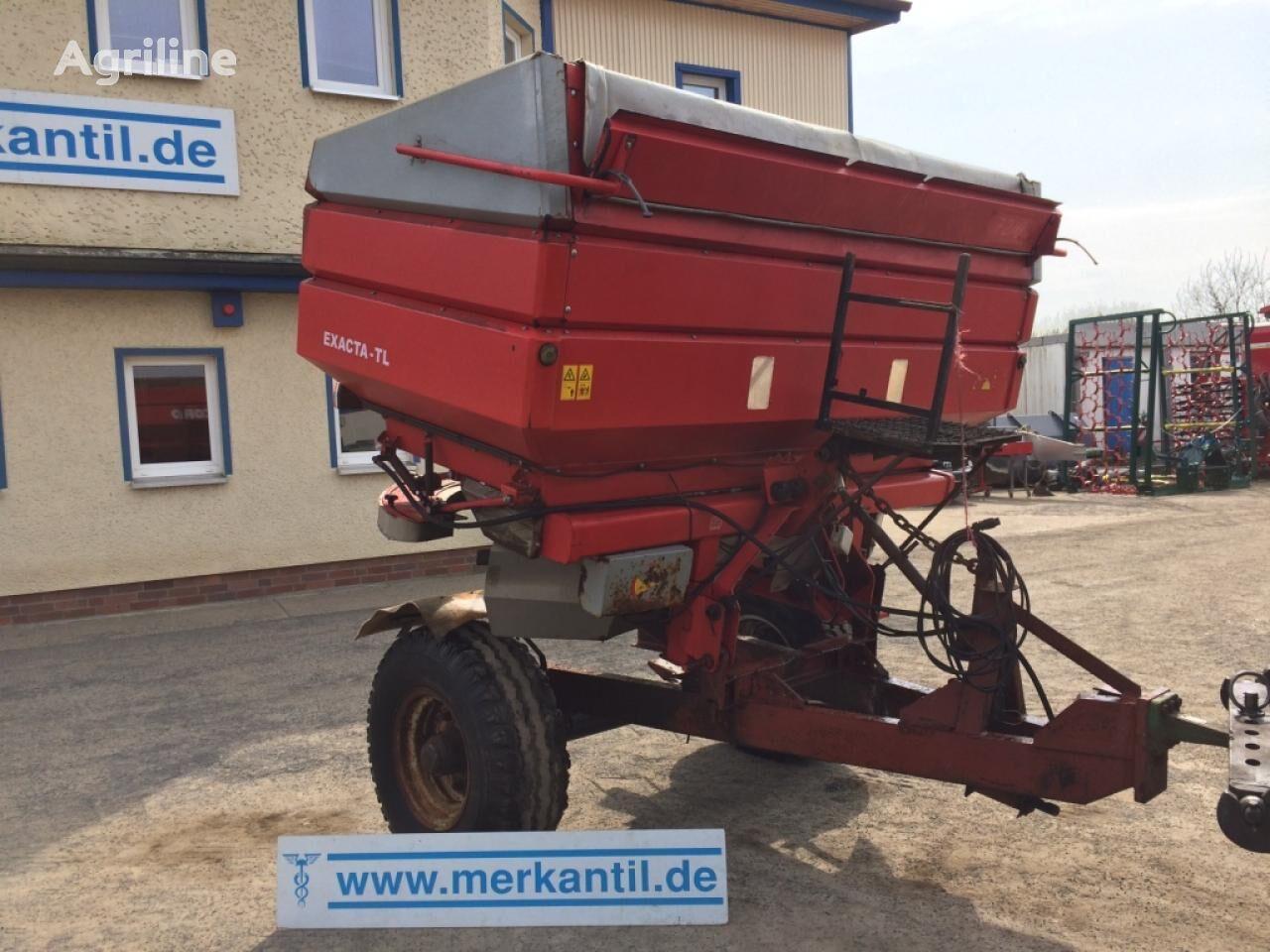 KVERNELAND EXACTA TL fertiliser spreader