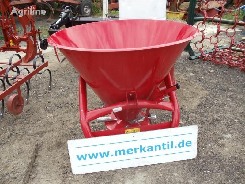 Menke P 400 NEU fertiliser spreader