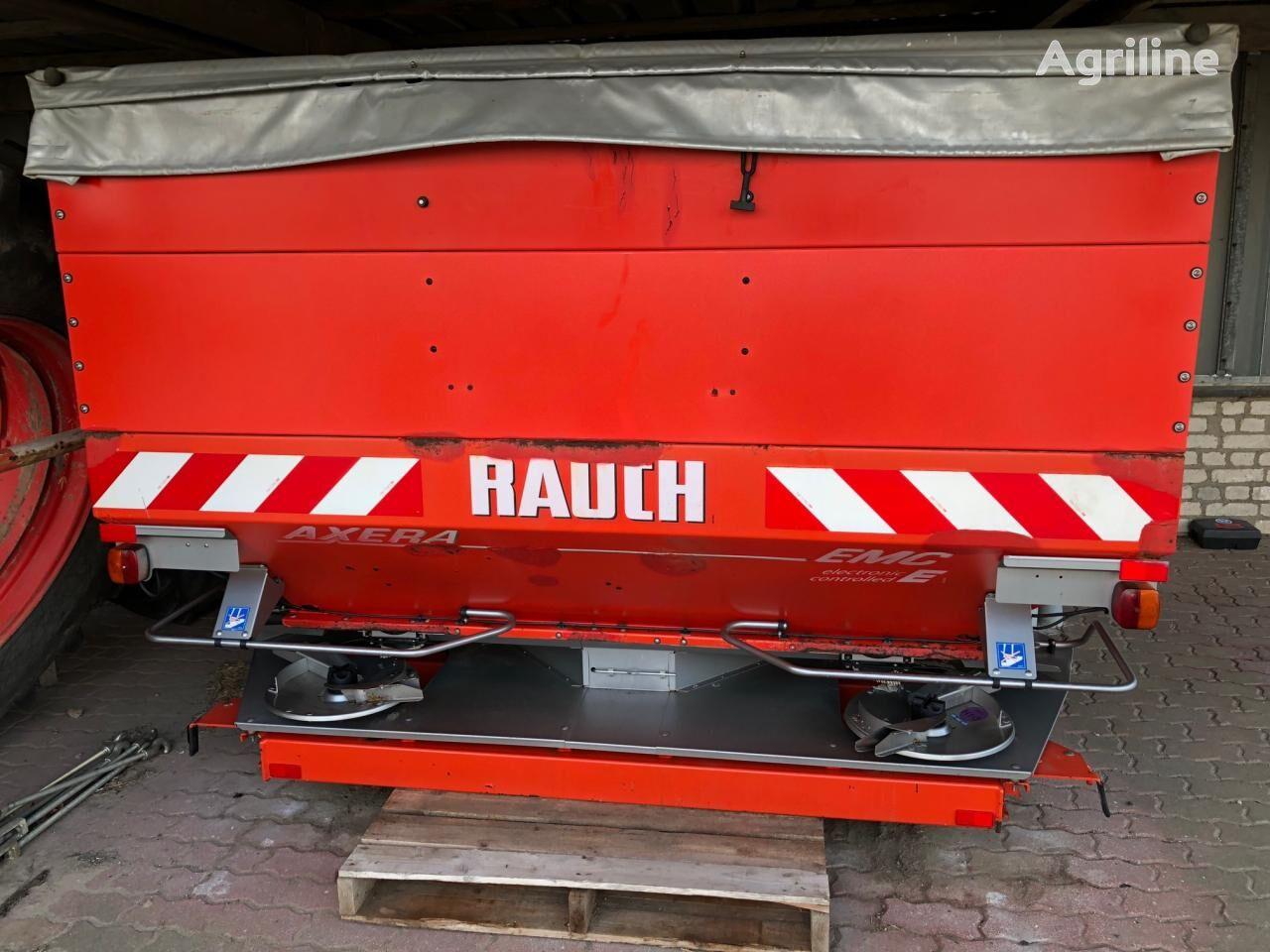 RAUCH AXERA H EMC fertiliser spreader