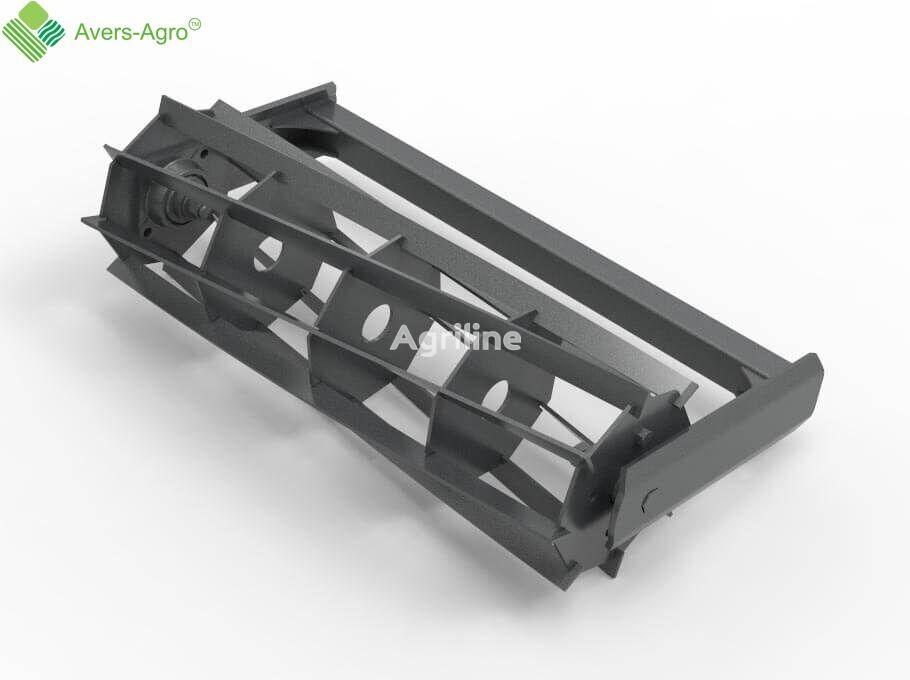 new Avers-Agro Katok na kultivator odinarnyy prikatyvayushchiy 1m field roller