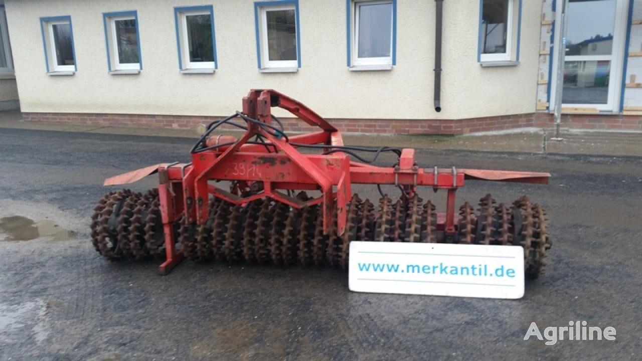 He-Va Frontroller 3 Meter field roller