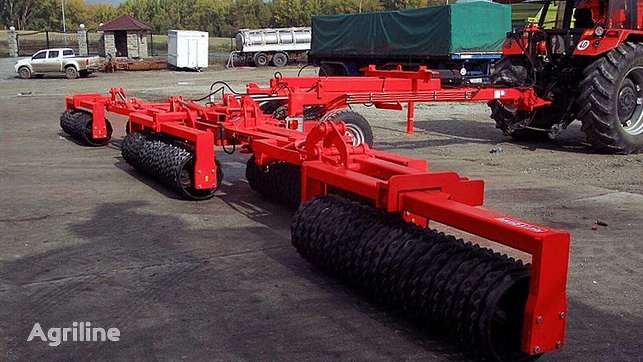 QUIVOGNE RAP GL 9,30 s katkom Cambrige  field roller