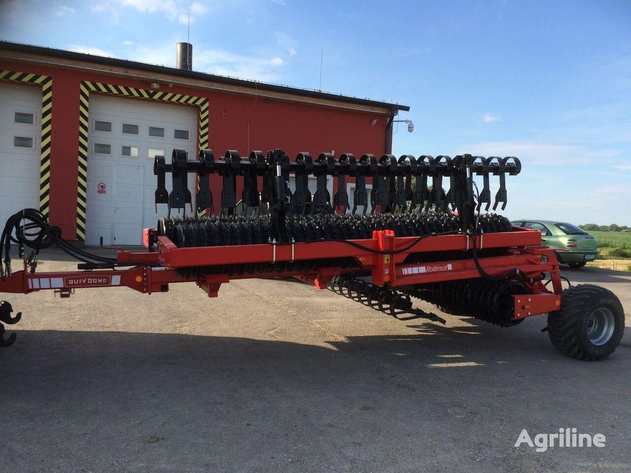 new QUIVOGNE ROLLMOT field roller