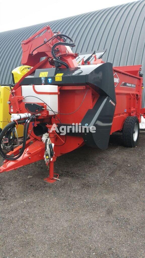 new KUHN PRIMOR 5570 forage equipment