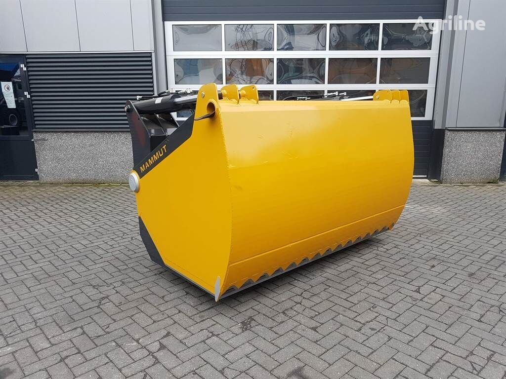 new MAMMUT SB240XL - Silage cutter/Silageschneider/Kuilhapper forage equipment
