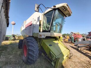 CLAAS Lexion 480 forage harvester