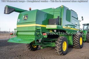 JOHN DEERE WTS 9680 forage harvester