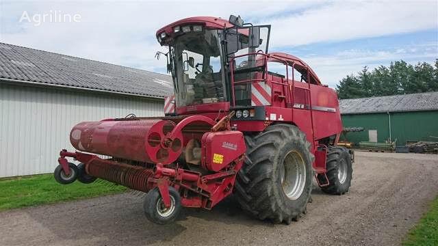 CASE IH Mammoth 8790 sælges i dele/for spareparts forage harvester