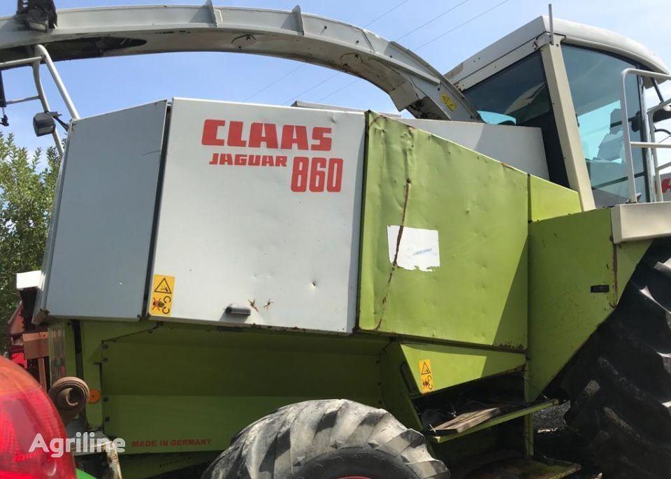 CLAAS Jaguar  850 , 860, 890 690 Częśći Parts do Sieczkarni  forage harvester for parts