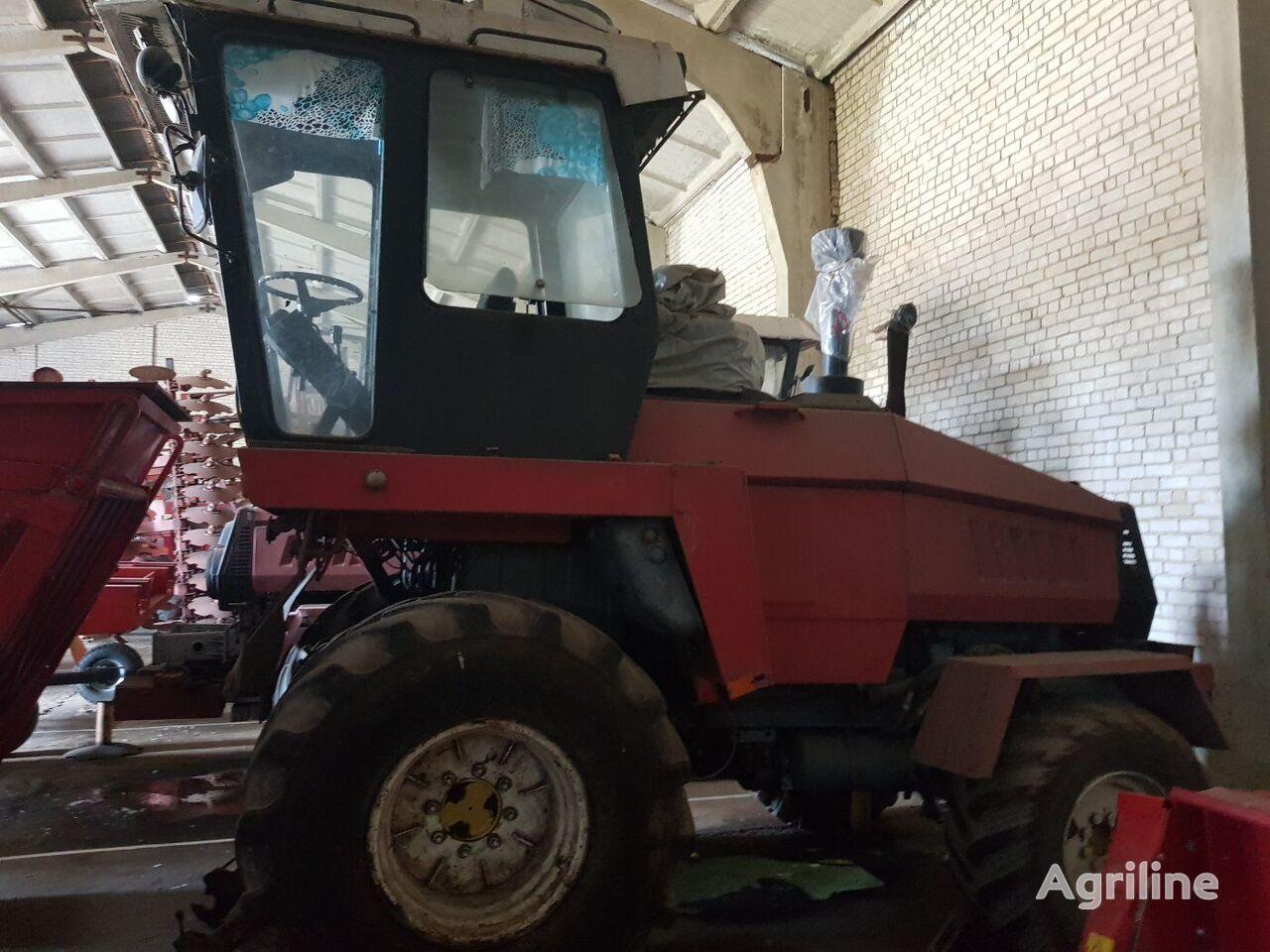 GOMSELMASH UES-2-250A forage harvester