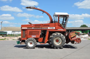 HESSTON 7725 forage harvester