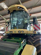 KRONE  BIG X 600 forage harvester