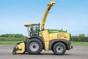 new KRONE Big X Акция!!! forage harvester