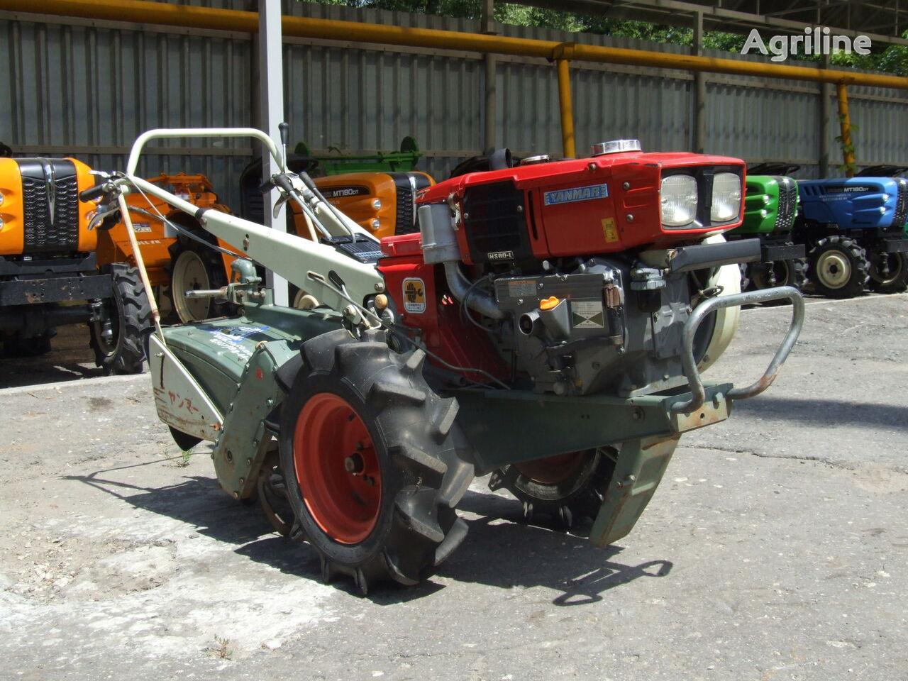 YANMAR YHS800-HS80-L garden tiller