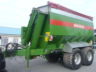 BERGMANN GTW25 grain cart