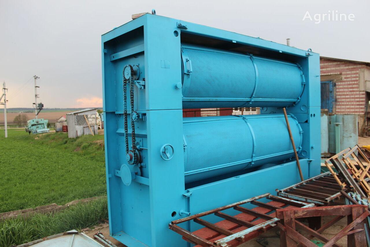 PETKUS 236 grain cleaner