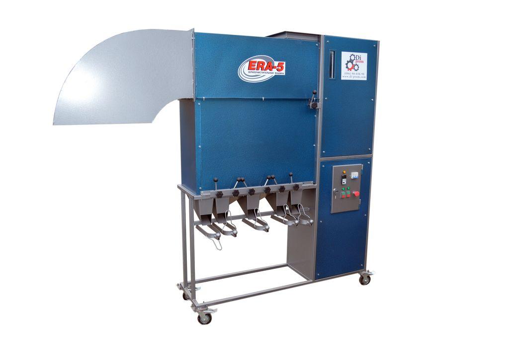 new Zernoochistitelnaya mashina ERA-5 grain cleaner