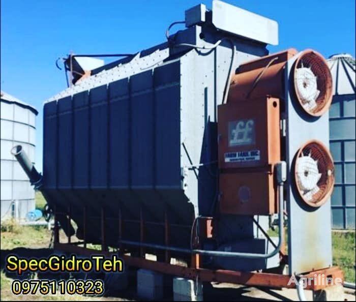 GSI Farm Fans 350 grain dryer