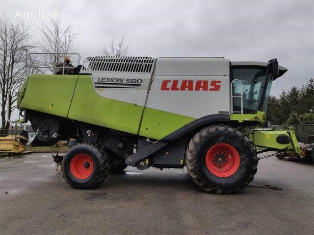 CLAAS 580 Sælges i dele/For parts grain harvester