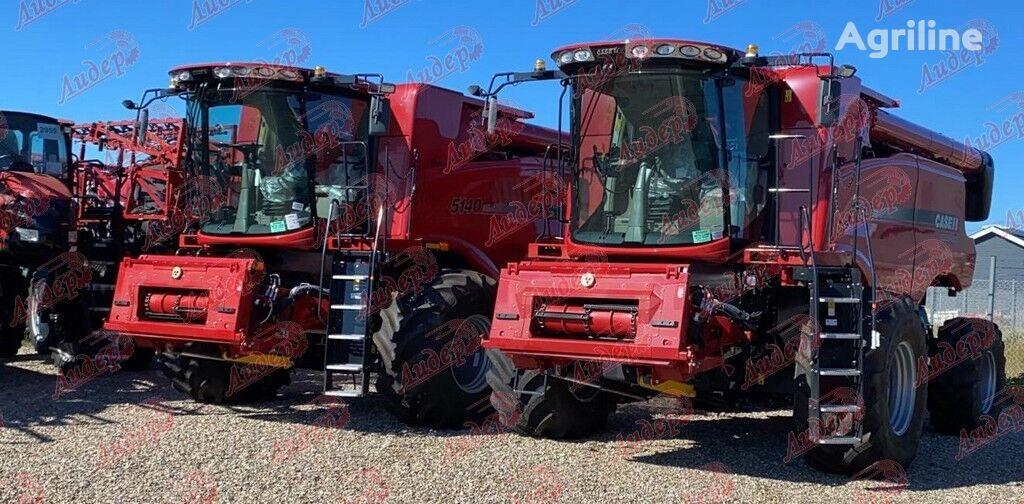 CASE IH 5140 grain harvester