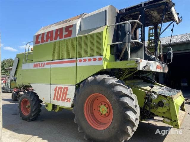 CLAAS Dominator 108 Sælges i dele/for parts grain harvester for parts