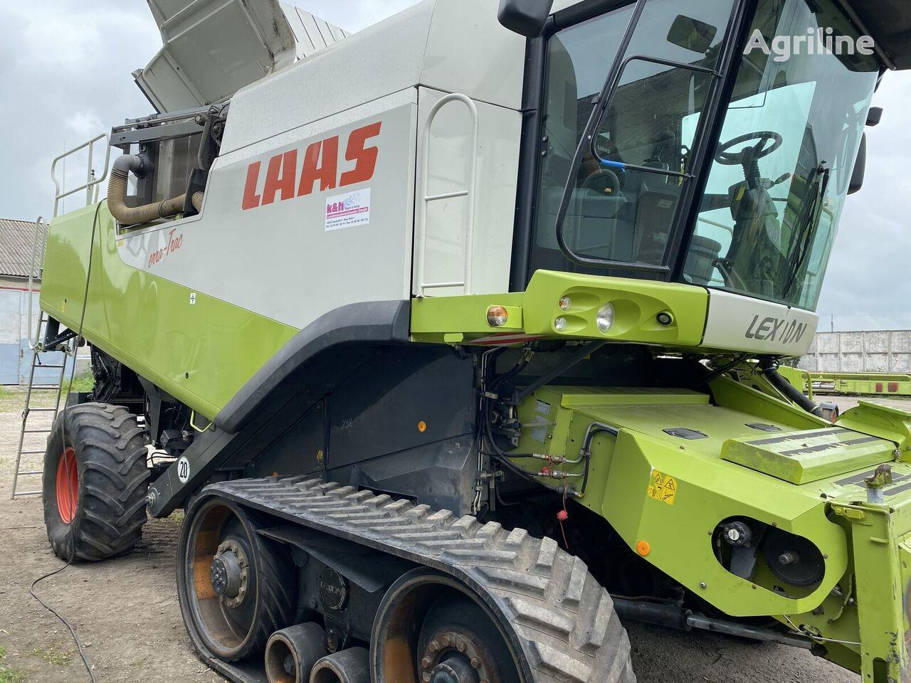 CLAAS Lexion 600 grain harvester