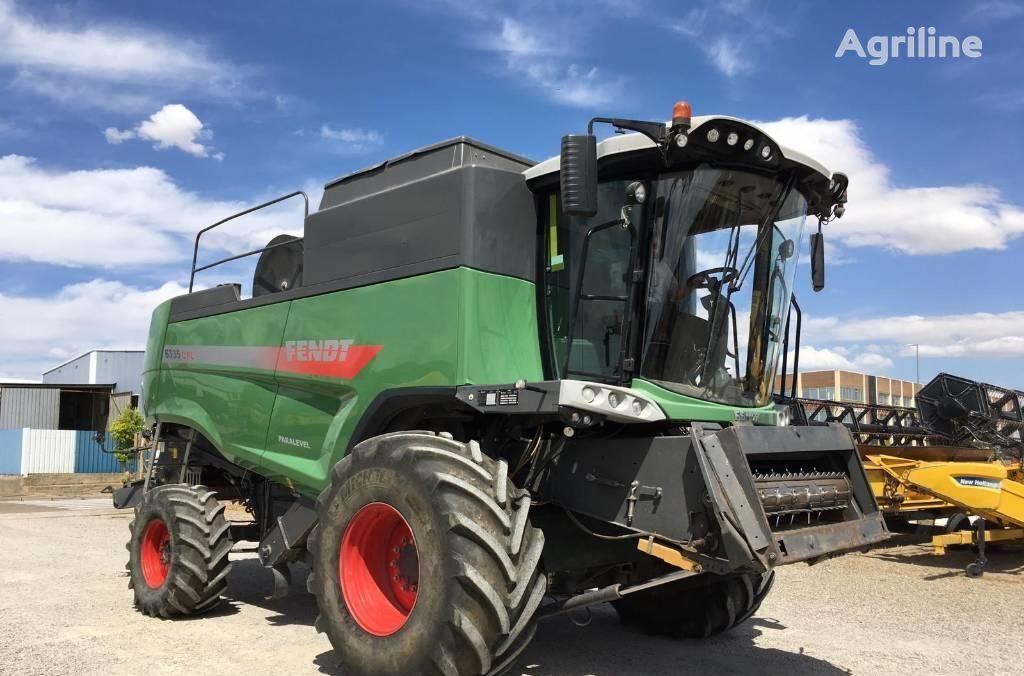 FENDT grain harvester for parts