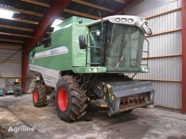 FENDT 5270C  grain harvester for parts