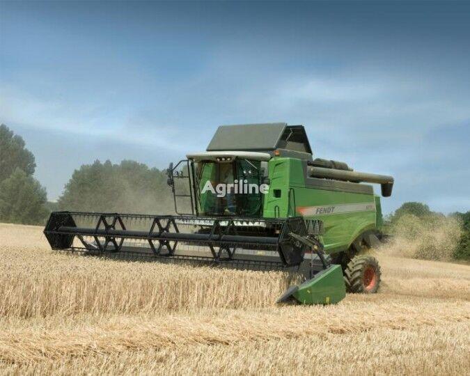 FENDT 6275 L grain harvester