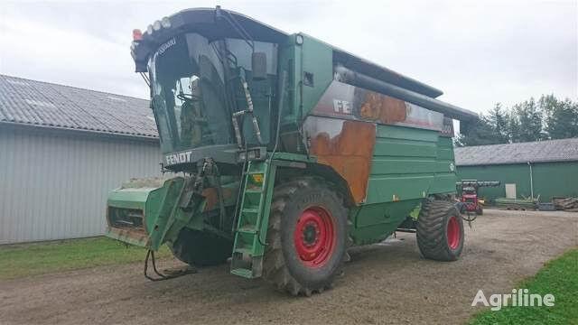 FENDT 6300 sælges i dele/for spareparts grain harvester for parts