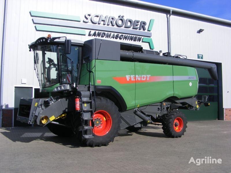 FENDT 8410 P    grain harvester