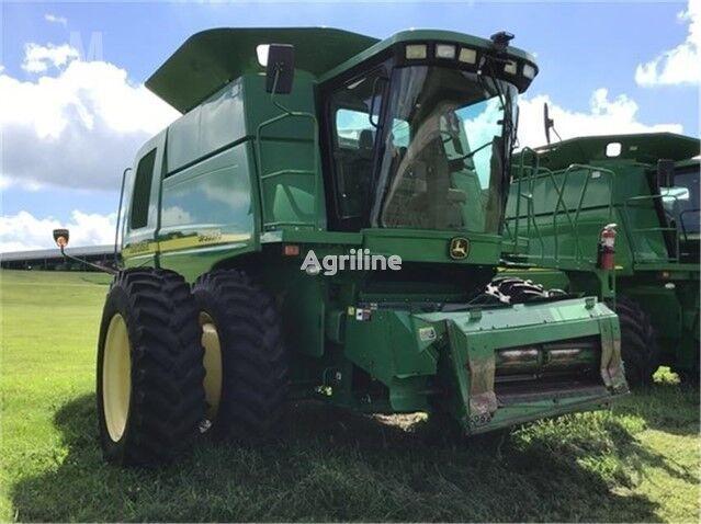 JOHN DEERE 9760 STS grain harvester