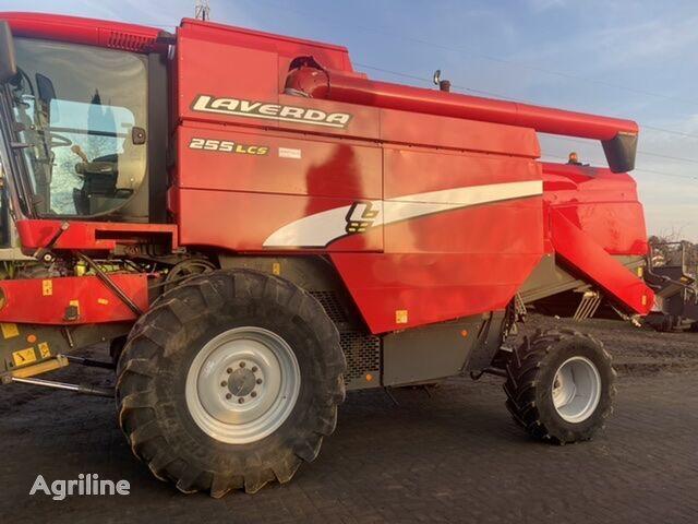 LAVERDA 255LCS grain harvester