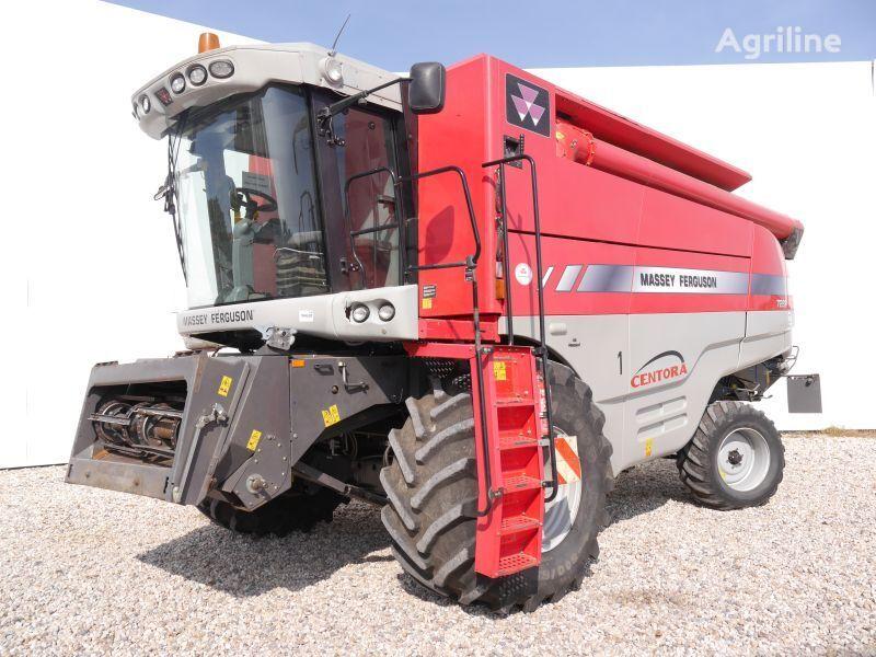 MASSEY FERGUSON Centora 7282 grain harvester