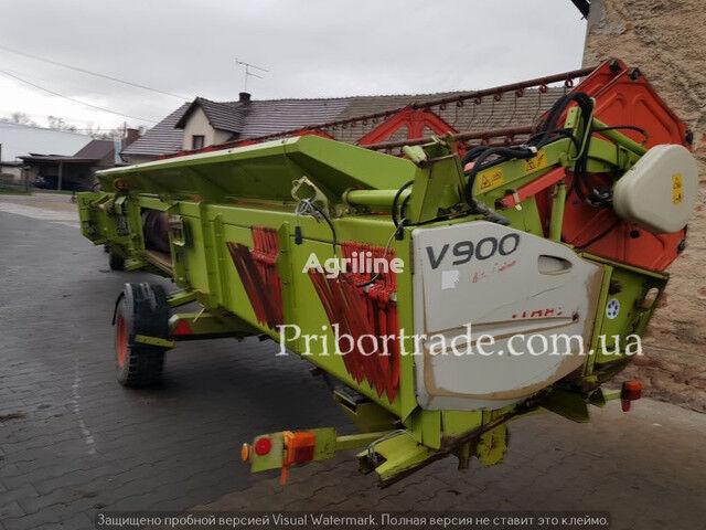 CLAAS V900  Vario grain header