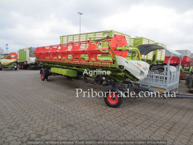 CLAAS V930 Vario 930  grain header
