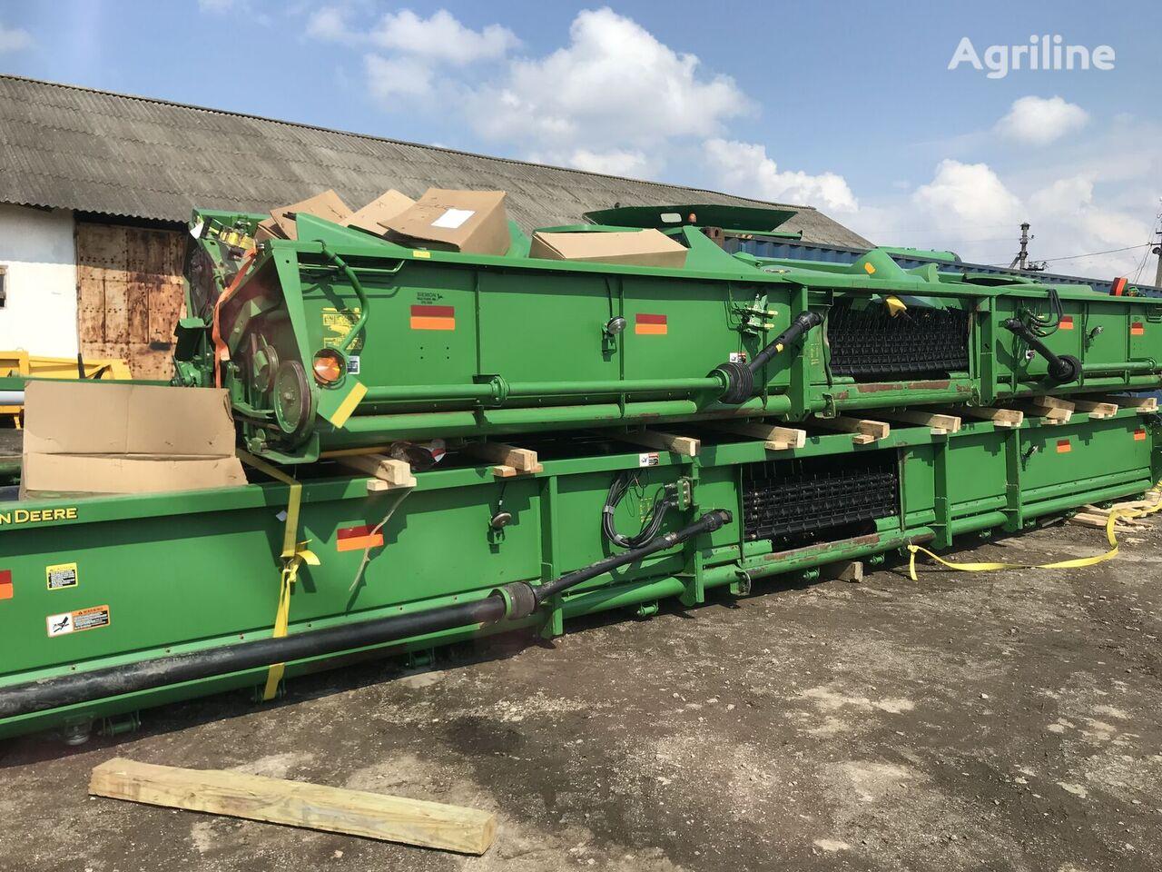 JOHN DEERE 625F;630F;635F;920F;925F;930F grain header