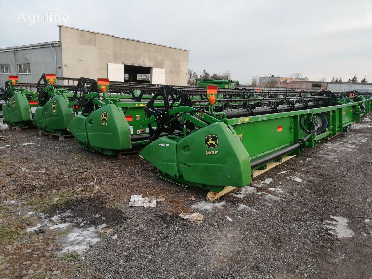 JOHN DEERE  F630. F635. F625. F620.  grain header