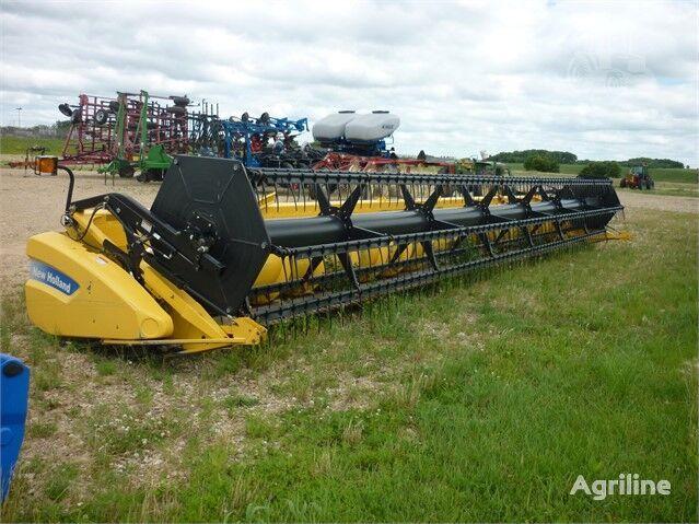 NEW HOLLAND 74C Flex grain header
