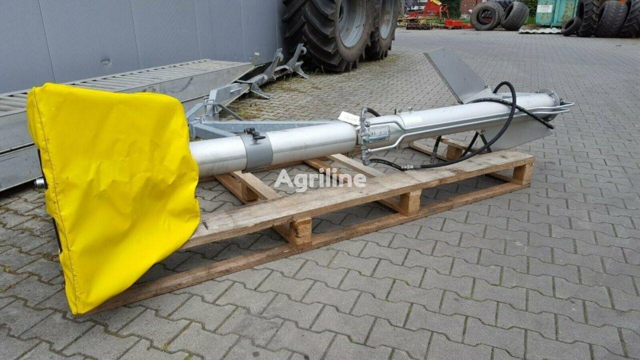 new MASCHIO DÜNGERBEFÜLLSCHNECKE HYDR grain thrower