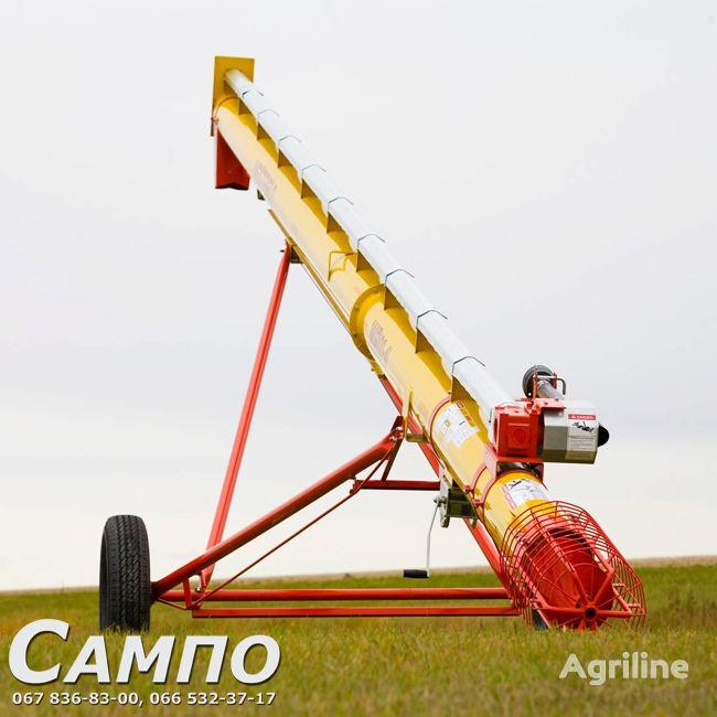 new WESTFIELD WR100-41 grain thrower