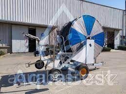 new BAUER JP50-200 irrigation machine
