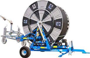 new Casella EXP.M irrigation machine