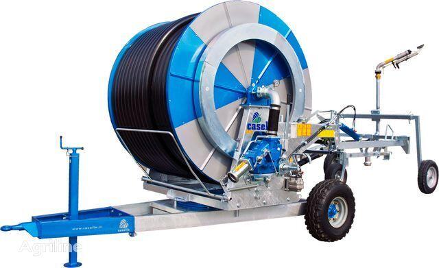 new Casella HY-TURB S irrigation machine