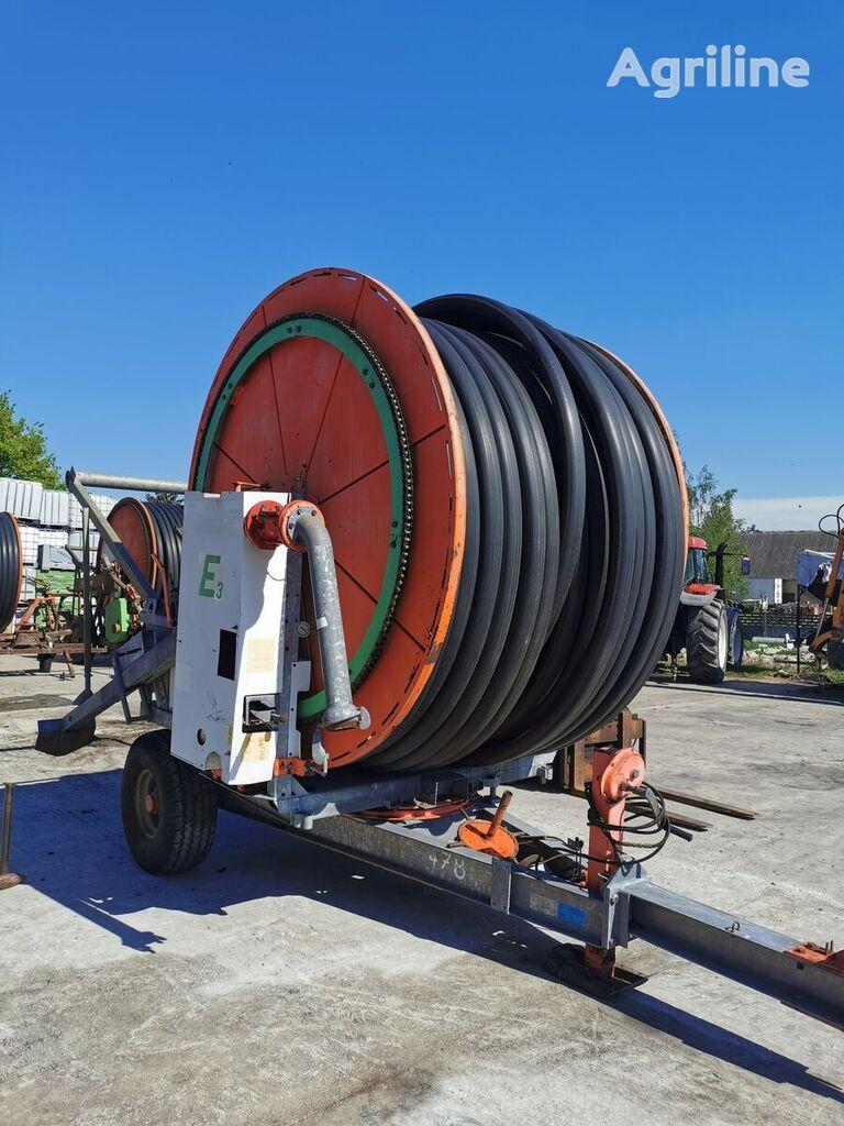BAUER E3,E5 irrigation machine