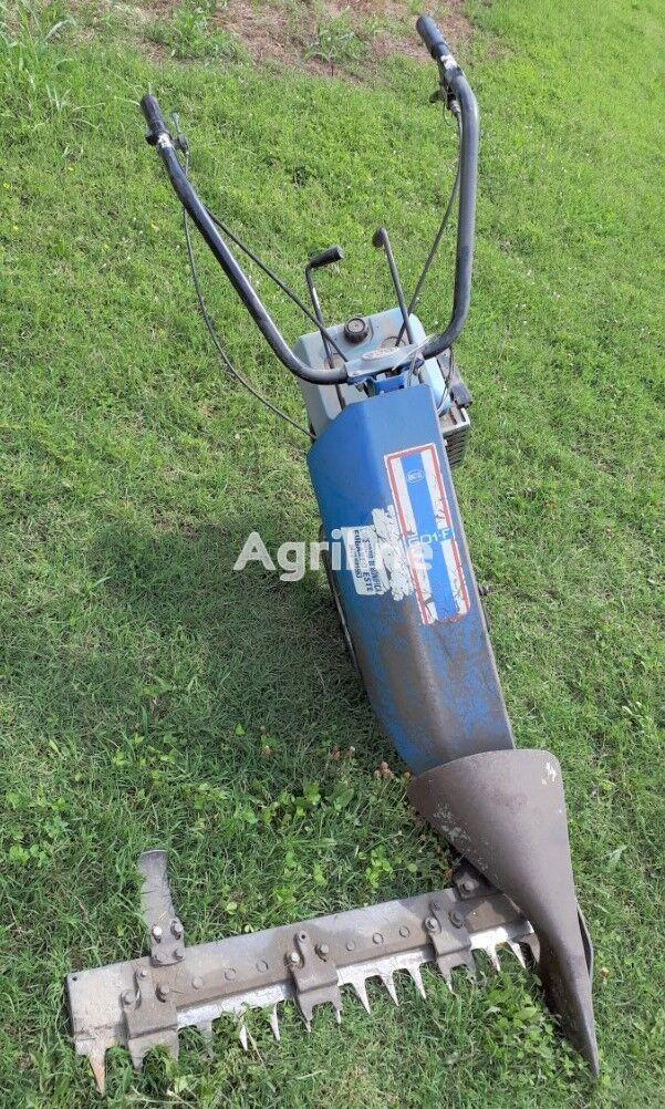 BCS 601F lawn mower
