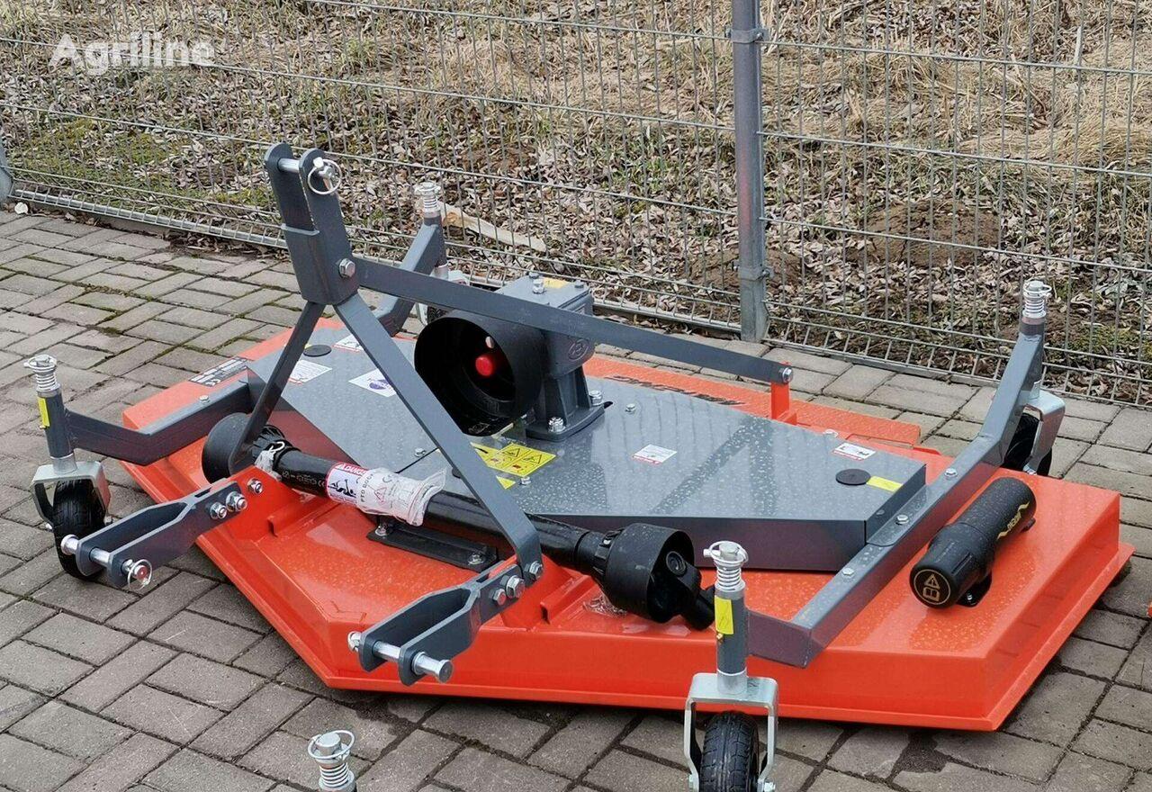 new Mateng FM-180 lawn mower